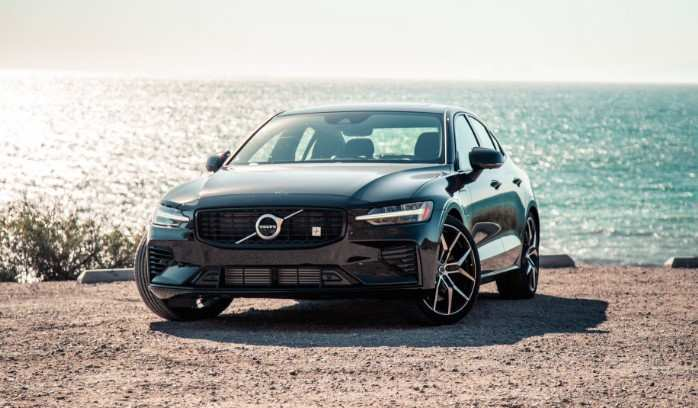 94 Concept of S60 Volvo 2020 Reviews for S60 Volvo 2020