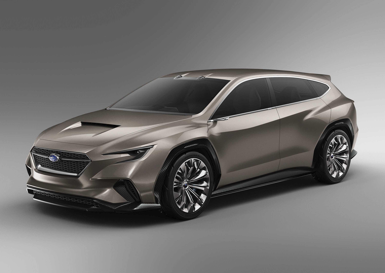 94 Concept of Subaru Eyesight 2020 Style by Subaru Eyesight 2020