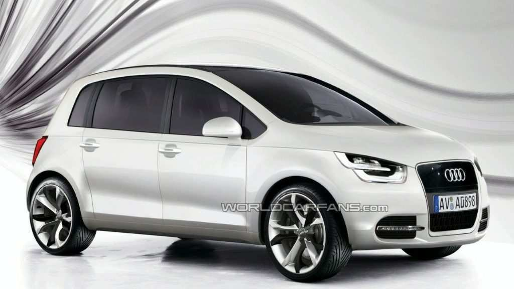 94 Gallery of 2020 Audi A2 2018 Rumors by 2020 Audi A2 2018