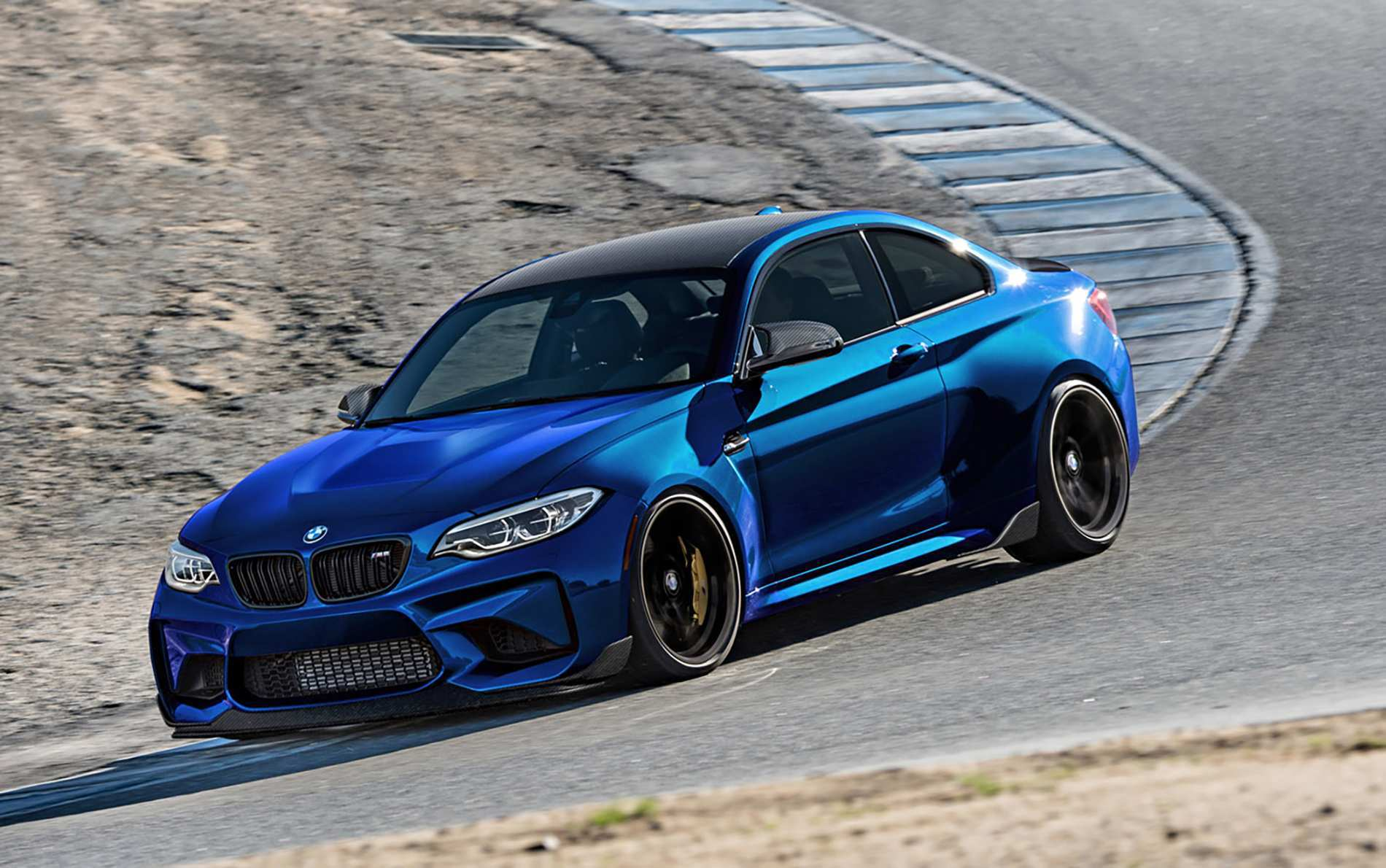 94 Gallery of 2020 BMW M2 Exterior and Interior for 2020 BMW M2