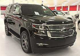 94 Gallery of 2020 Chevy Tahoe Z71 Ss Concept for 2020 Chevy Tahoe Z71 Ss