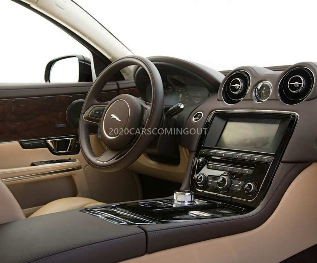 94 Gallery of 2020 Jaguar Xj Coupe Style with 2020 Jaguar Xj Coupe