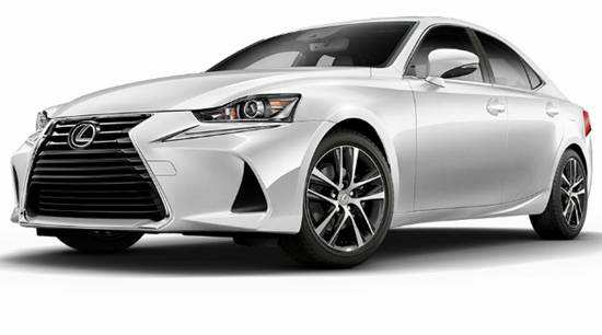 94 Gallery of 2020 Lexus IS 250 Price by 2020 Lexus IS 250