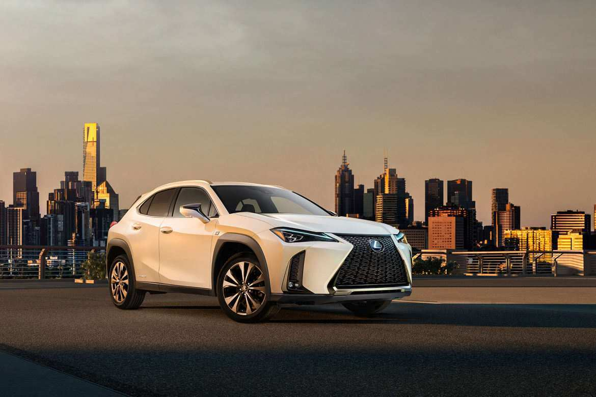 94 Gallery of 2020 Lexus Ux Hybrid New Concept by 2020 Lexus Ux Hybrid