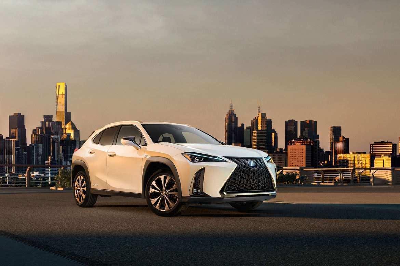 94 Gallery of 2020 Lexus Ux Hybrid New Concept by 2020 Lexus Ux Hybrid