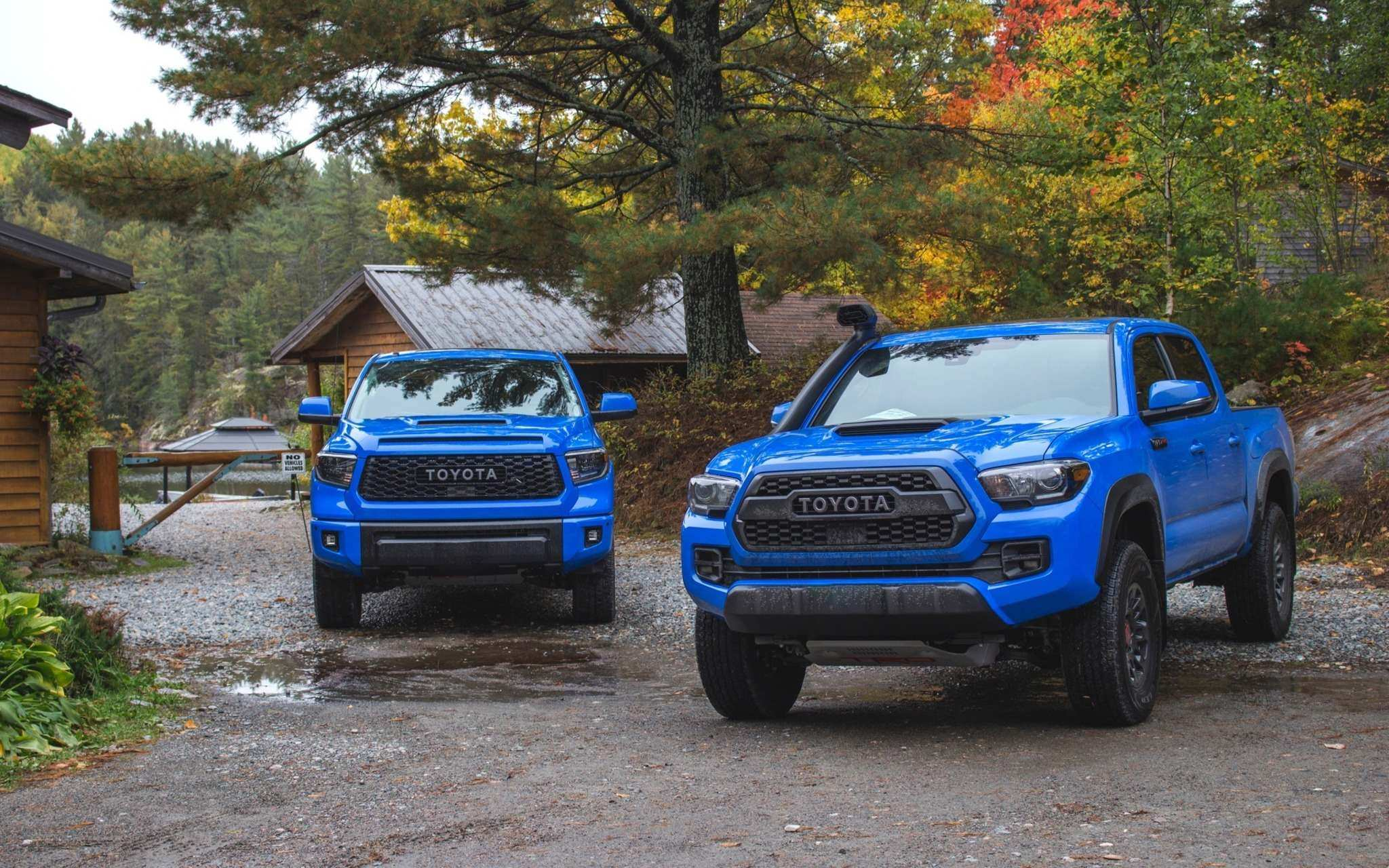 94 Gallery of 2020 Toyota Tundra Voodoo Blue Configurations by 2020 Toyota Tundra Voodoo Blue