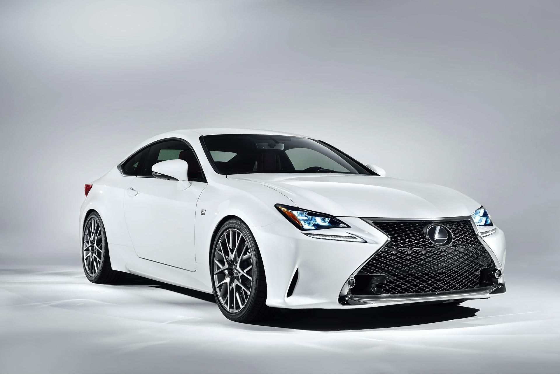 94 Gallery of Lexus Is 200T 2020 Style by Lexus Is 200T 2020