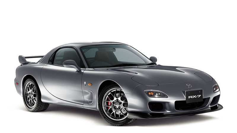94 Gallery of Mazda Rx7 2020 Price and Review for Mazda Rx7 2020