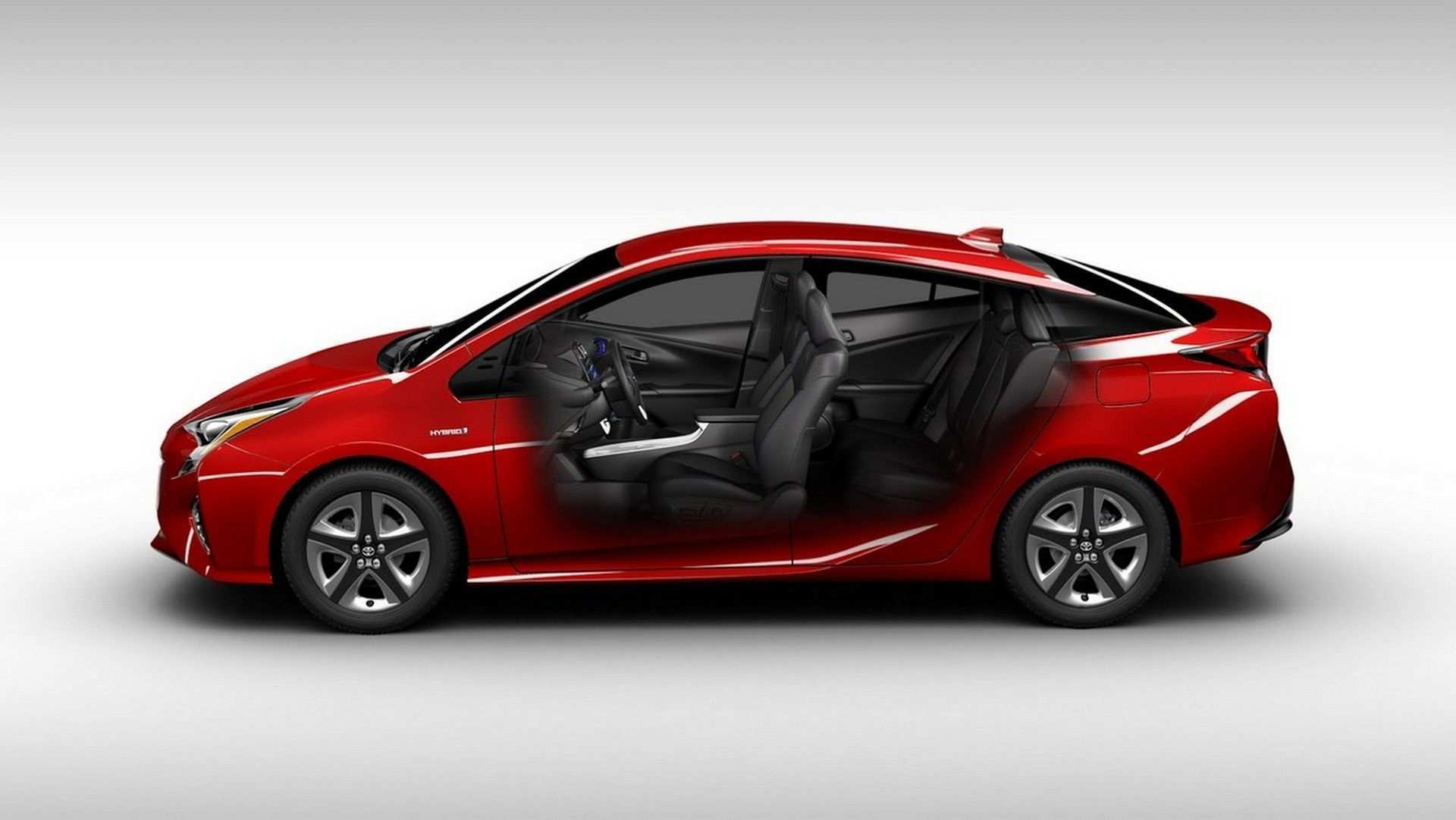94 Gallery of Prius Toyota 2020 Wallpaper with Prius Toyota 2020
