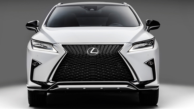 94 Gallery of When Lexus 2020 Come Out Redesign and Concept with When Lexus 2020 Come Out