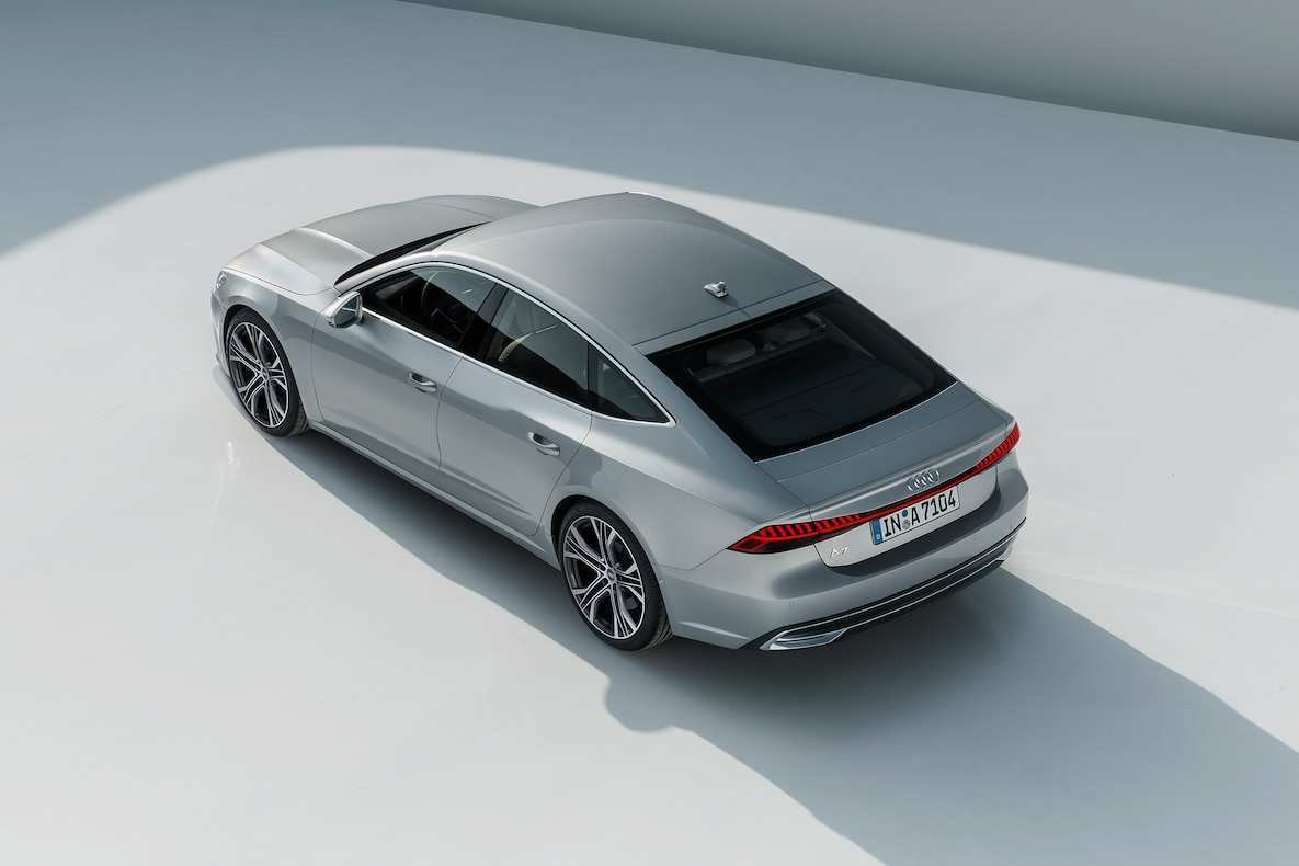 94 Great 2020 Audi A7 Price by 2020 Audi A7