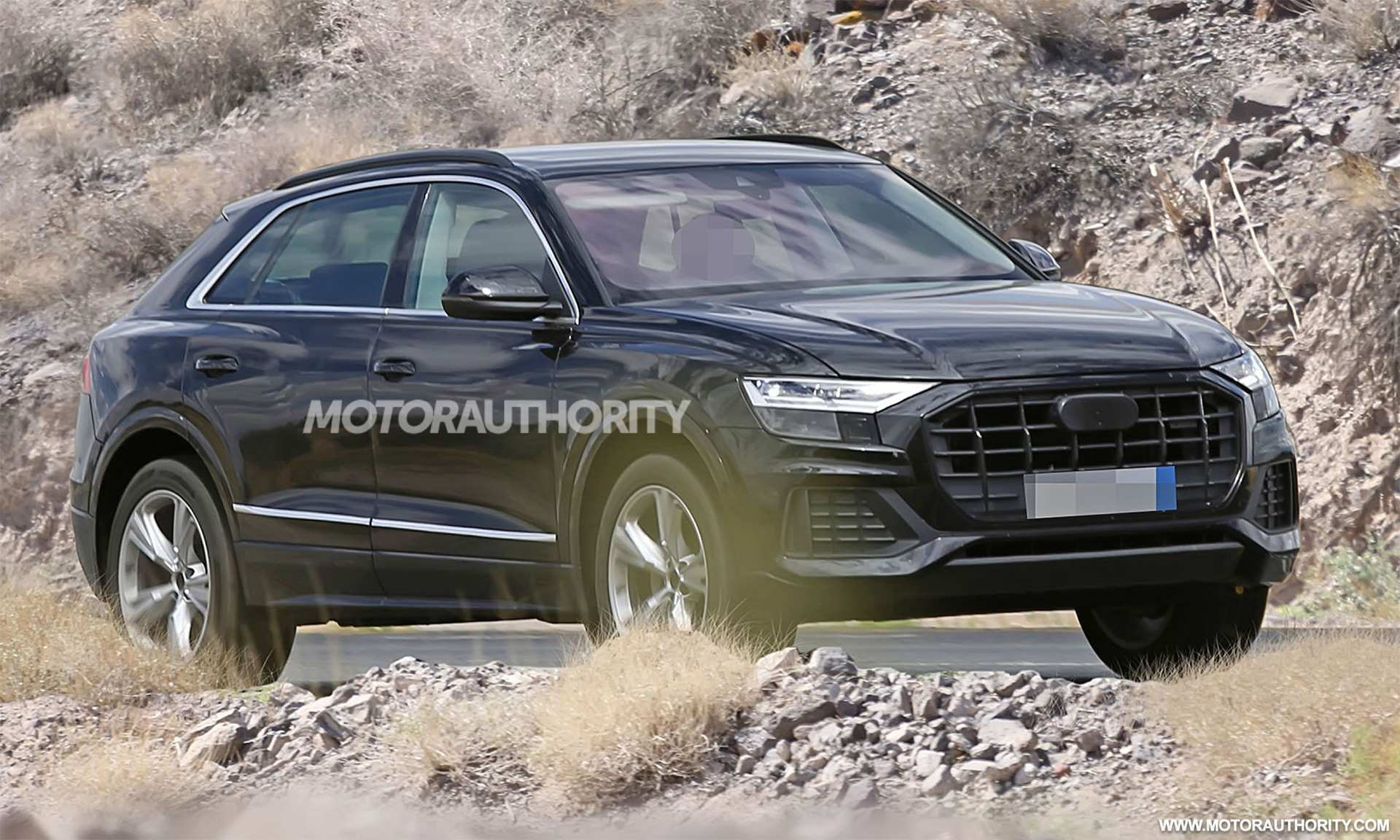 94 Great 2020 Audi Q7 Pricing by 2020 Audi Q7