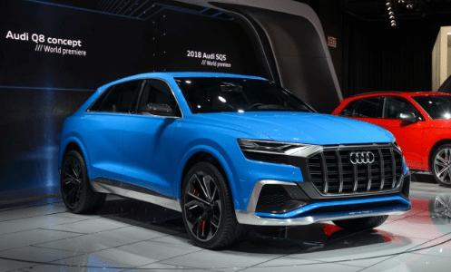 94 Great 2020 Audi Q8 Rumors for 2020 Audi Q8