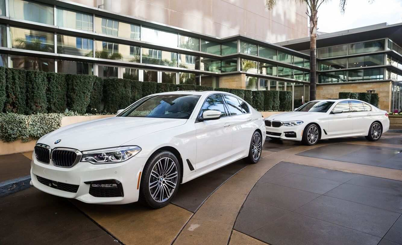 94 Great 2020 BMW 5 Series Specs and Review with 2020 BMW 5 Series