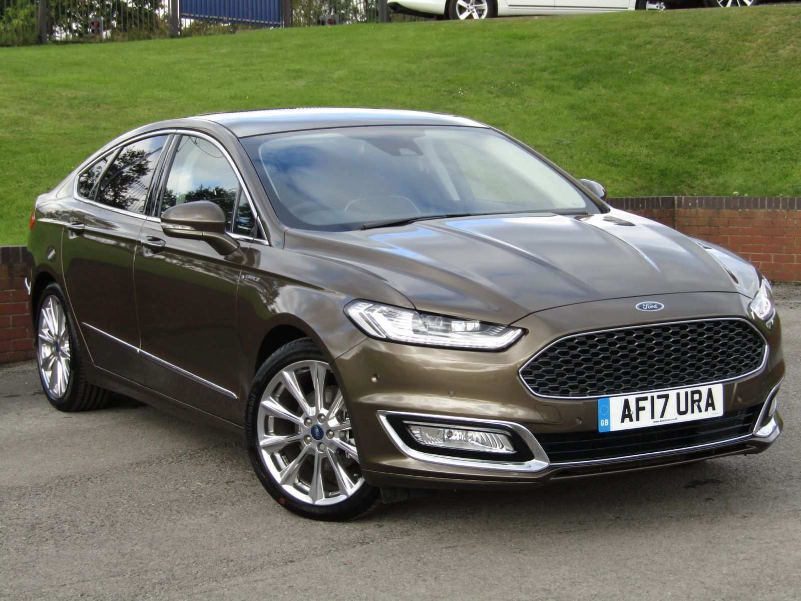 94 Great 2020 Ford Mondeo Vignale Price with 2020 Ford Mondeo Vignale
