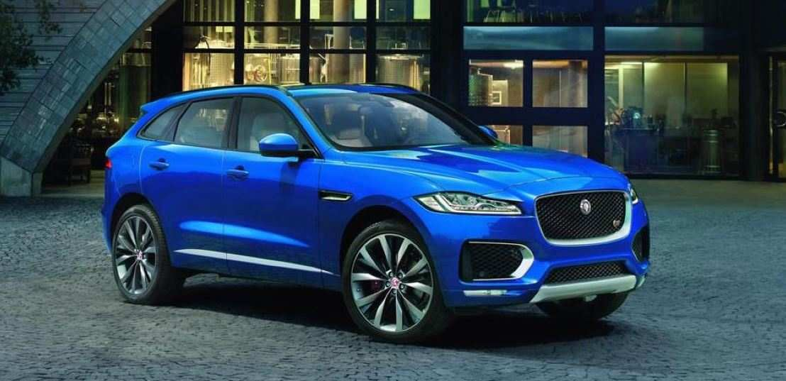 94 Great 2020 Jaguar Suv Exterior Performance and New Engine by 2020 Jaguar Suv Exterior