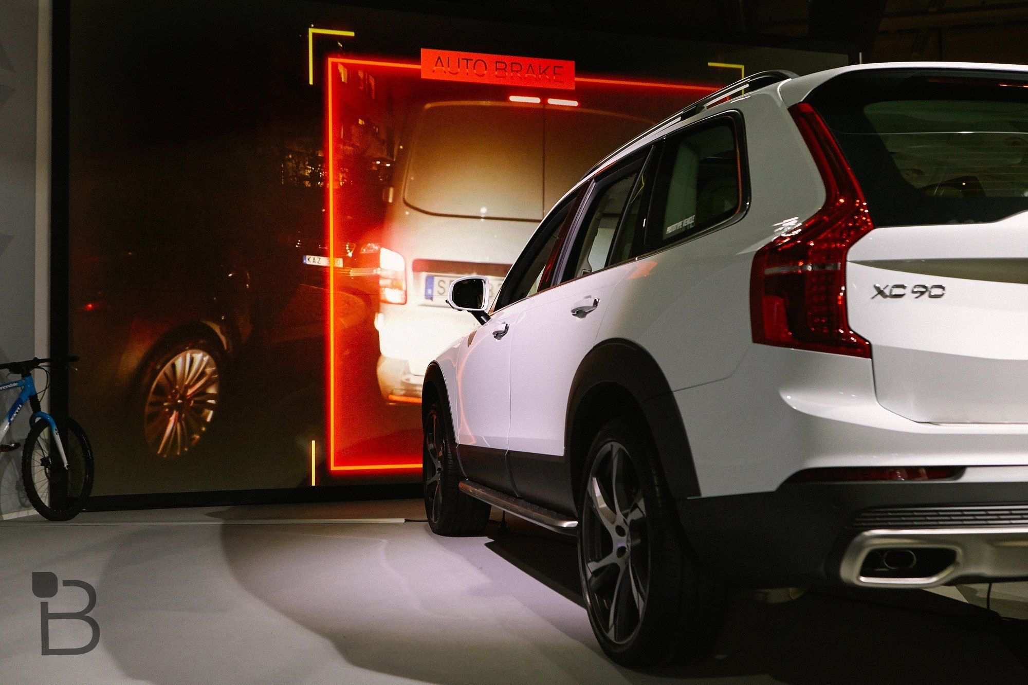 94 Great 2020 Volvo Xc90 New Concept Exterior and Interior by 2020 Volvo Xc90 New Concept