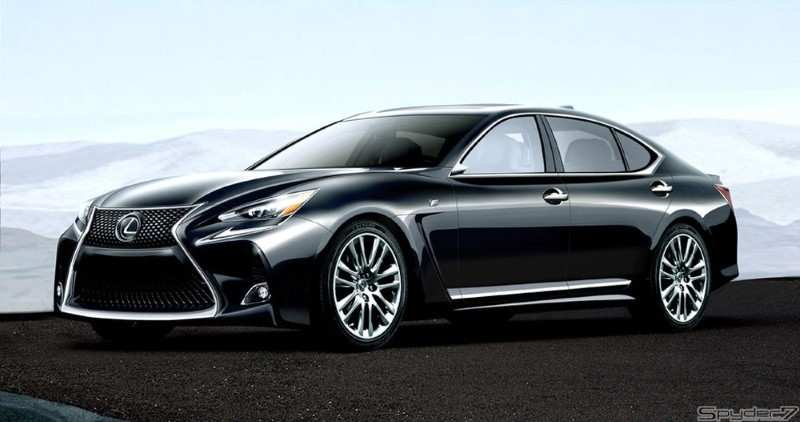 94 Great Gs Lexus 2020 Specs and Review with Gs Lexus 2020