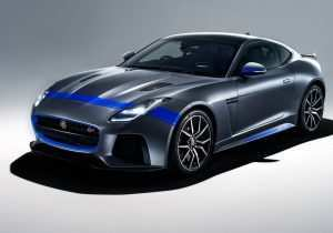 94 Great Jaguar F Type 2020 Exterior Style for Jaguar F Type 2020 Exterior