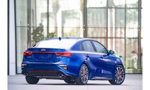 94 Great Kia Forte 2020 Colors Spesification by Kia Forte 2020 Colors