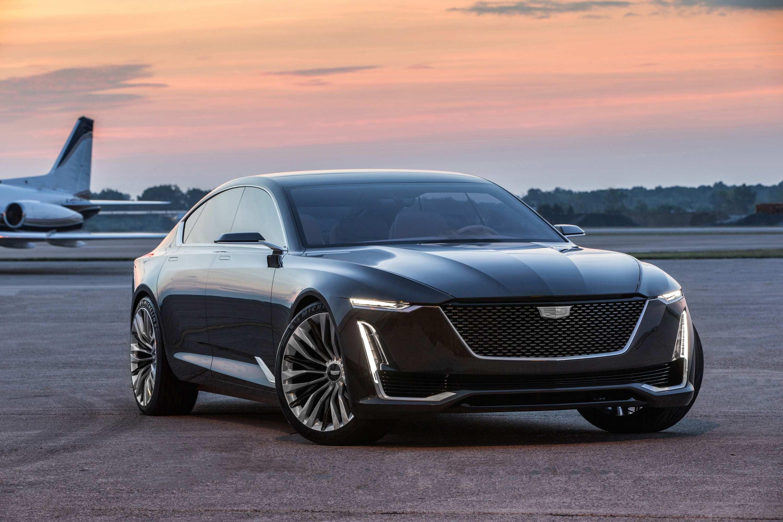 94 New 2020 Cadillac XTS Exterior by 2020 Cadillac XTS