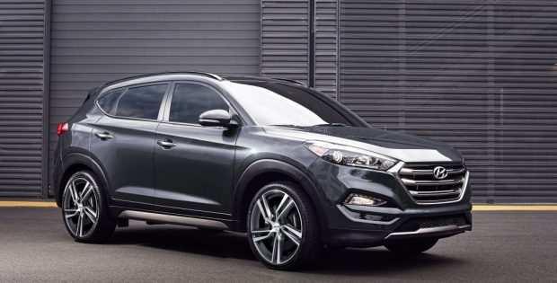 94 New 2020 Hyundai Ix35 2018 Price with 2020 Hyundai Ix35 ...