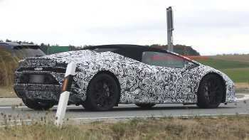 94 New 2020 Lamborghini Huracan Style with 2020 Lamborghini Huracan