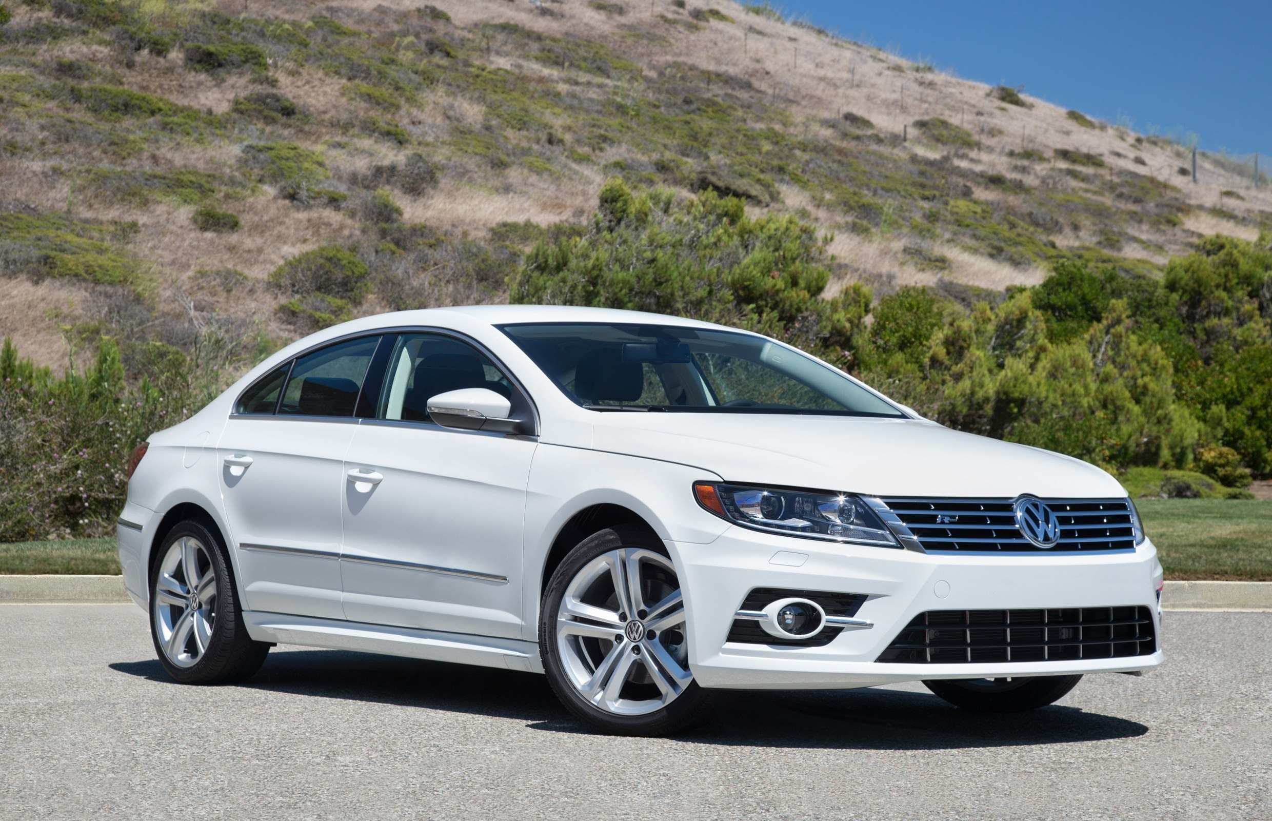 94 New 2020 The Next Generation VW Cc Performance and New Engine by 2020 The Next Generation VW Cc