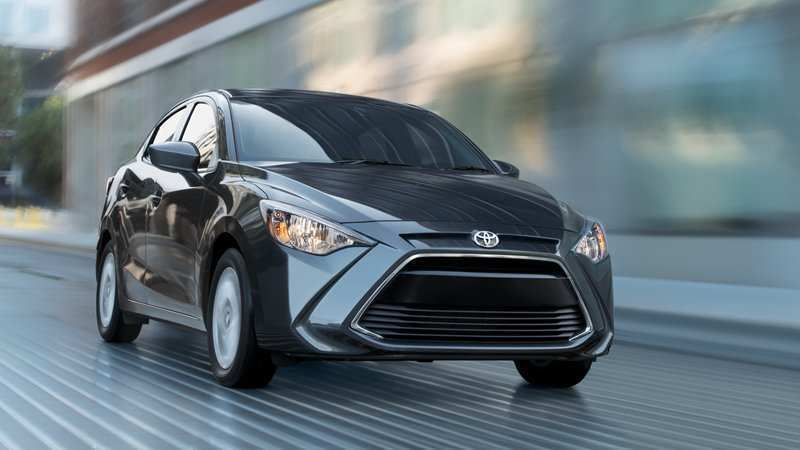 94 New 2020 Toyota Yaris Ia Price by 2020 Toyota Yaris Ia