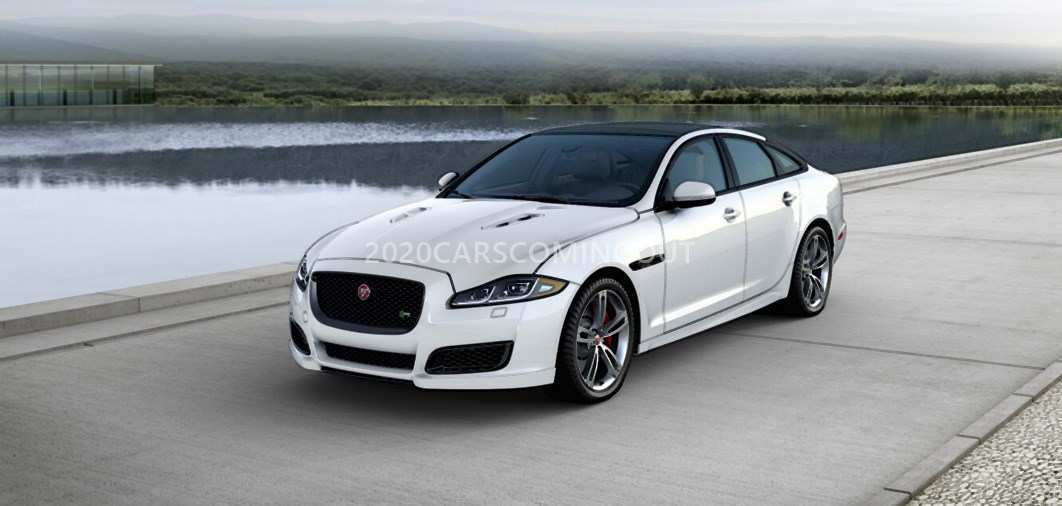 94 New Jaguar Xj Coupe 2020 Rumors with Jaguar Xj Coupe 2020