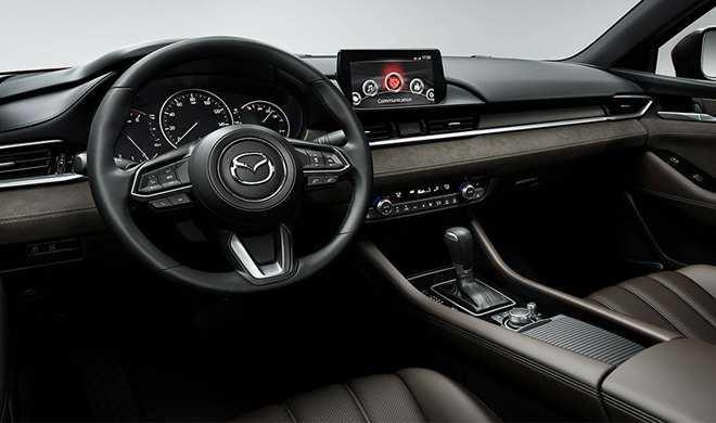 94 New Mazda 2020 Apple Carplay Spy Shoot by Mazda 2020 Apple Carplay