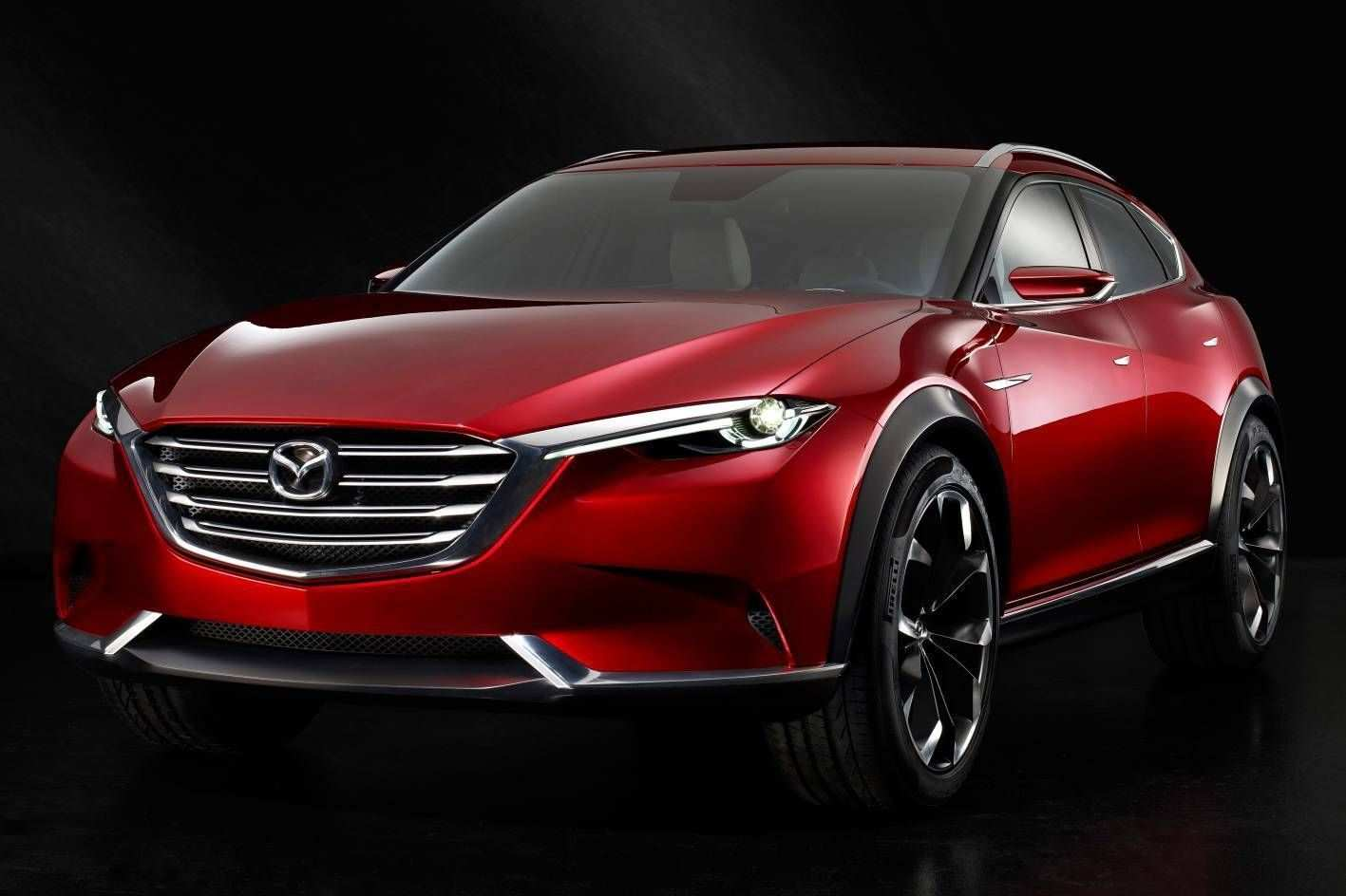 94 New Mazda X9 2020 Specs for Mazda X9 2020