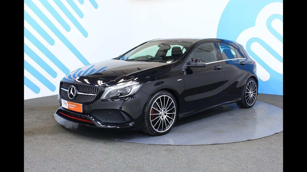 94 New Mercedes 2020 A250 Wallpaper for Mercedes 2020 A250