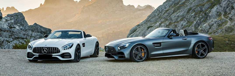 94 New Mercedes 2020 Slc Images for Mercedes 2020 Slc