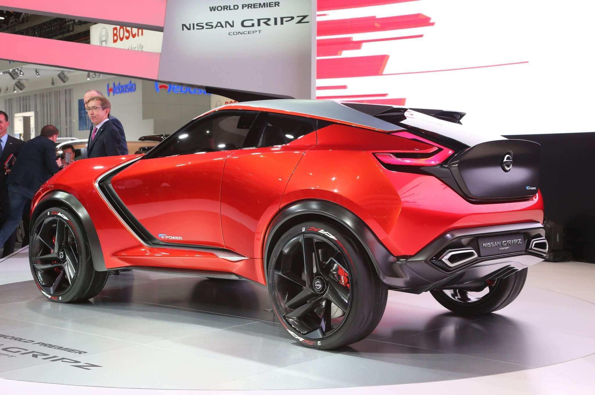 94 New Nissan Juke Nismo 2020 Release for Nissan Juke Nismo 2020