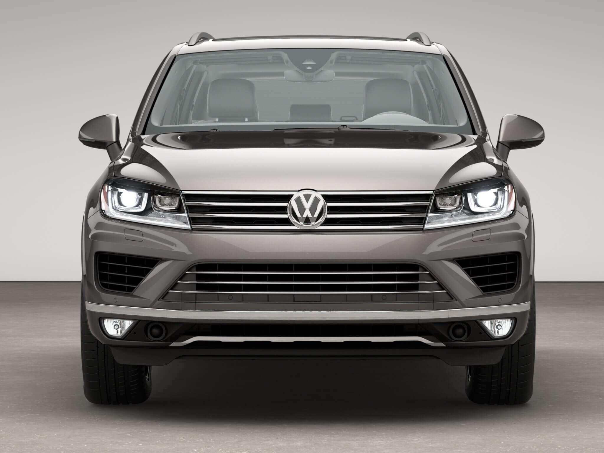 94 New Touareg VW 2020 Research New by Touareg VW 2020