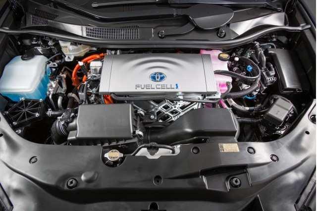 94 New Toyota Mirai 2020 Concept for Toyota Mirai 2020