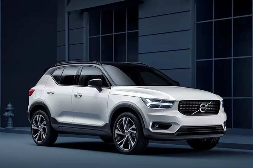 94 New Volvo Range 2020 Performance by Volvo Range 2020