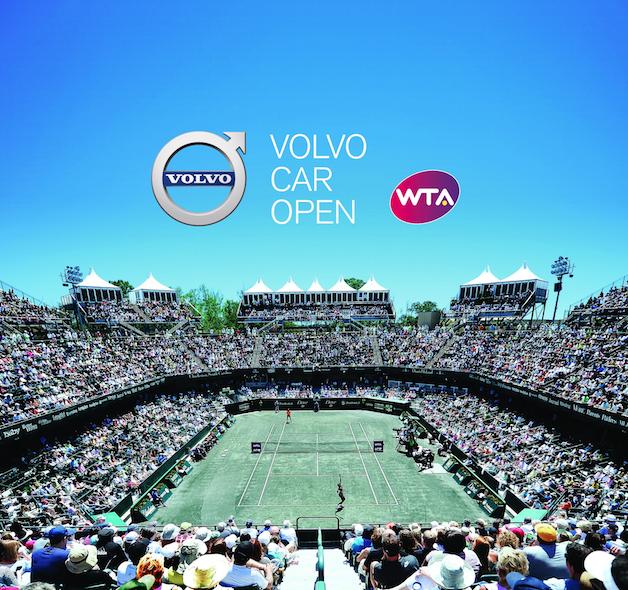 94 New Volvo Tennis 2020 Speed Test by Volvo Tennis 2020