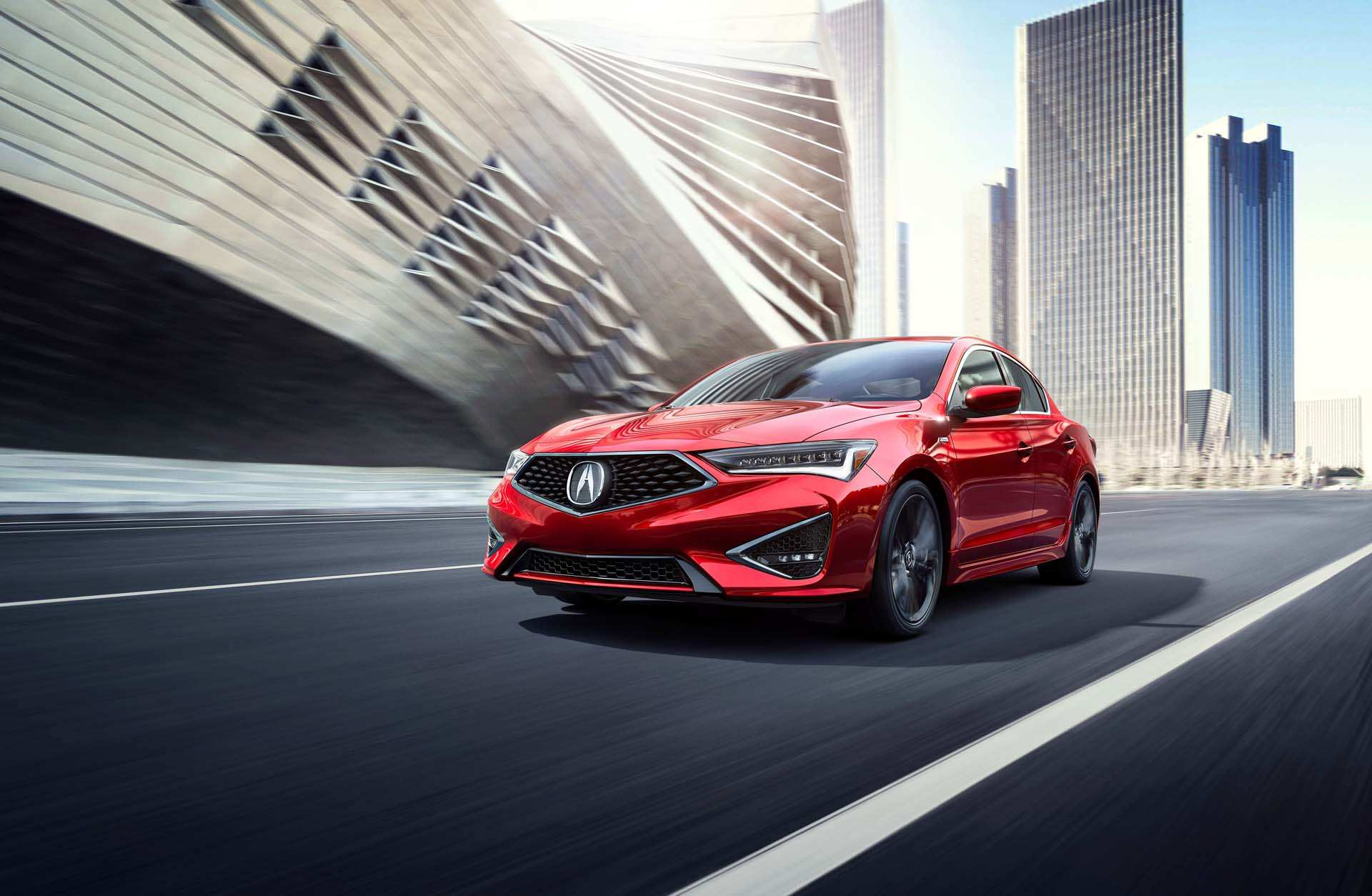 94 The 2020 Acura ILX Prices with 2020 Acura ILX