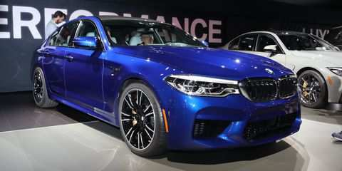 94 The 2020 BMW M5 Xdrive Awd Prices by 2020 BMW M5 Xdrive Awd