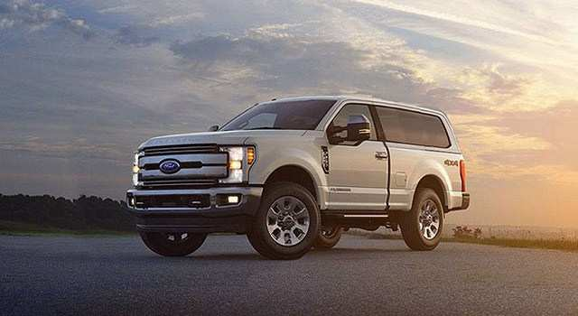 94 The 2020 Ford Excursion Performance and New Engine by 2020 Ford Excursion