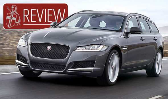 94 The 2020 Jaguar Sportbrake Price and Review by 2020 Jaguar Sportbrake