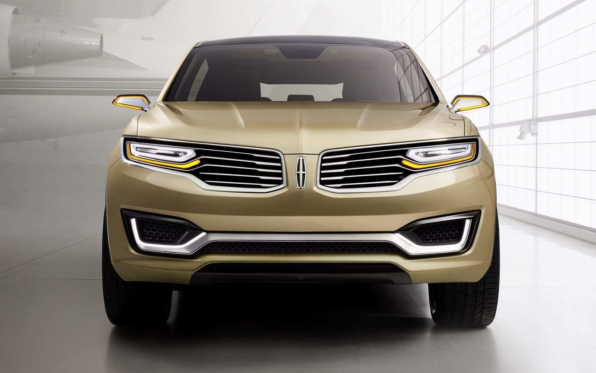 94 The 2020 Lincoln MKX Ratings for 2020 Lincoln MKX