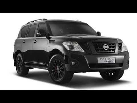 94 The 2020 Nissan Patrol 2018 Redesign for 2020 Nissan Patrol 2018