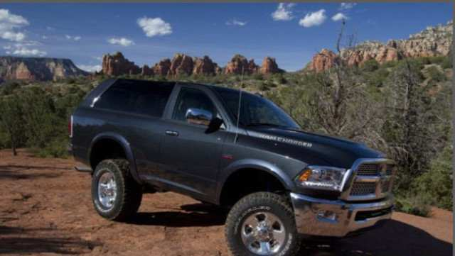 94 The 2020 Ramcharger Release Date for 2020 Ramcharger
