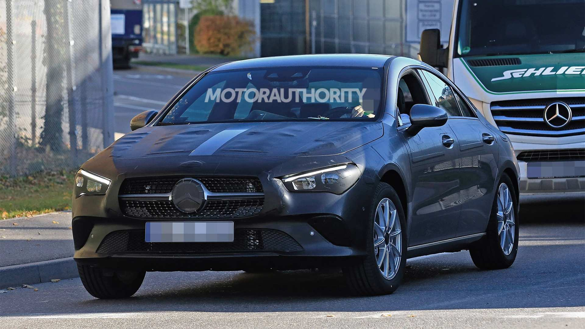94 The Mercedes New Cla 2020 History by Mercedes New Cla 2020