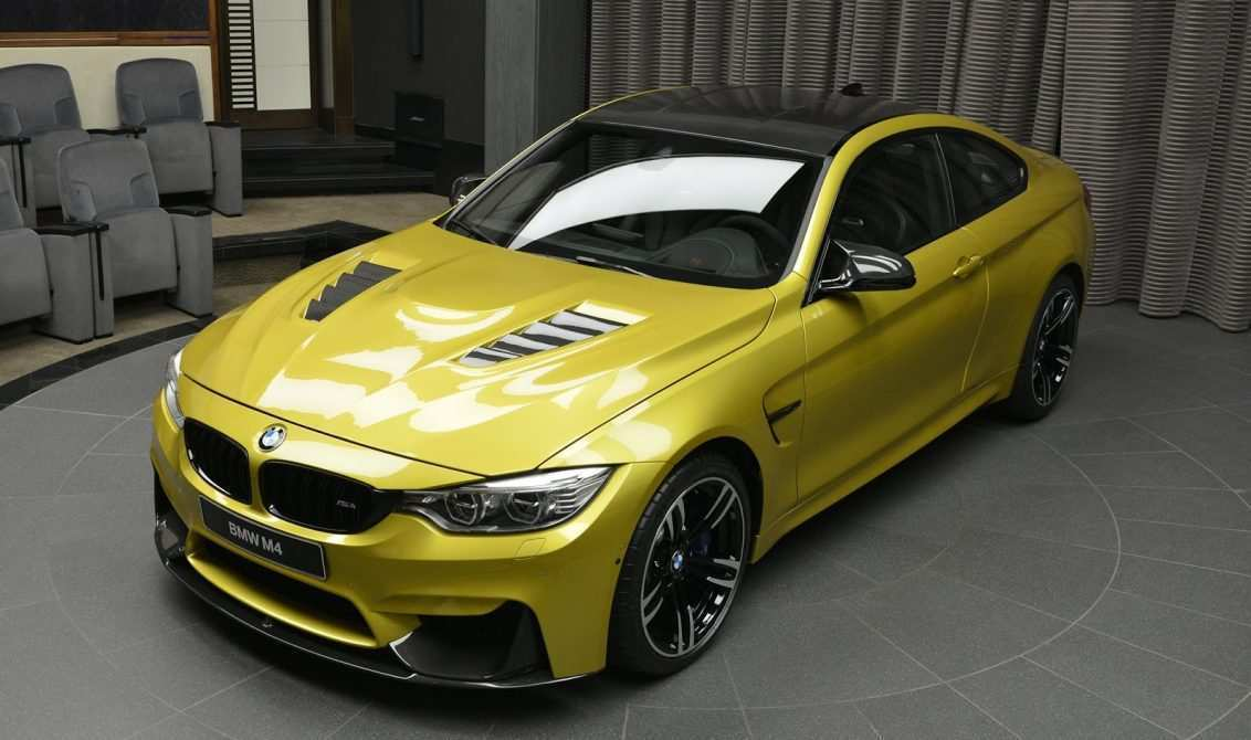 95 All New 2020 BMW M4 Colors Ratings for 2020 BMW M4 Colors