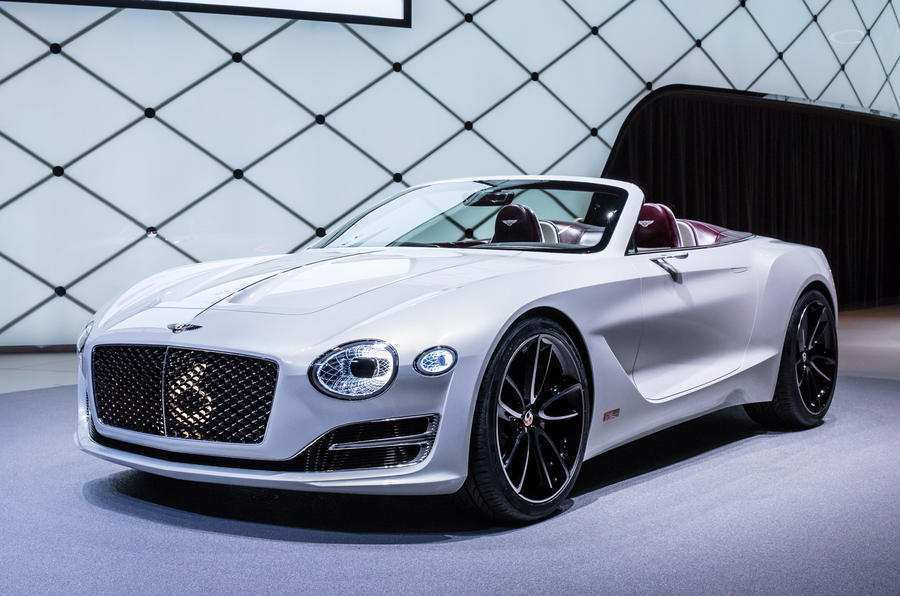 95 All New 2020 Bentley Continental GT Configurations for 2020 Bentley Continental GT