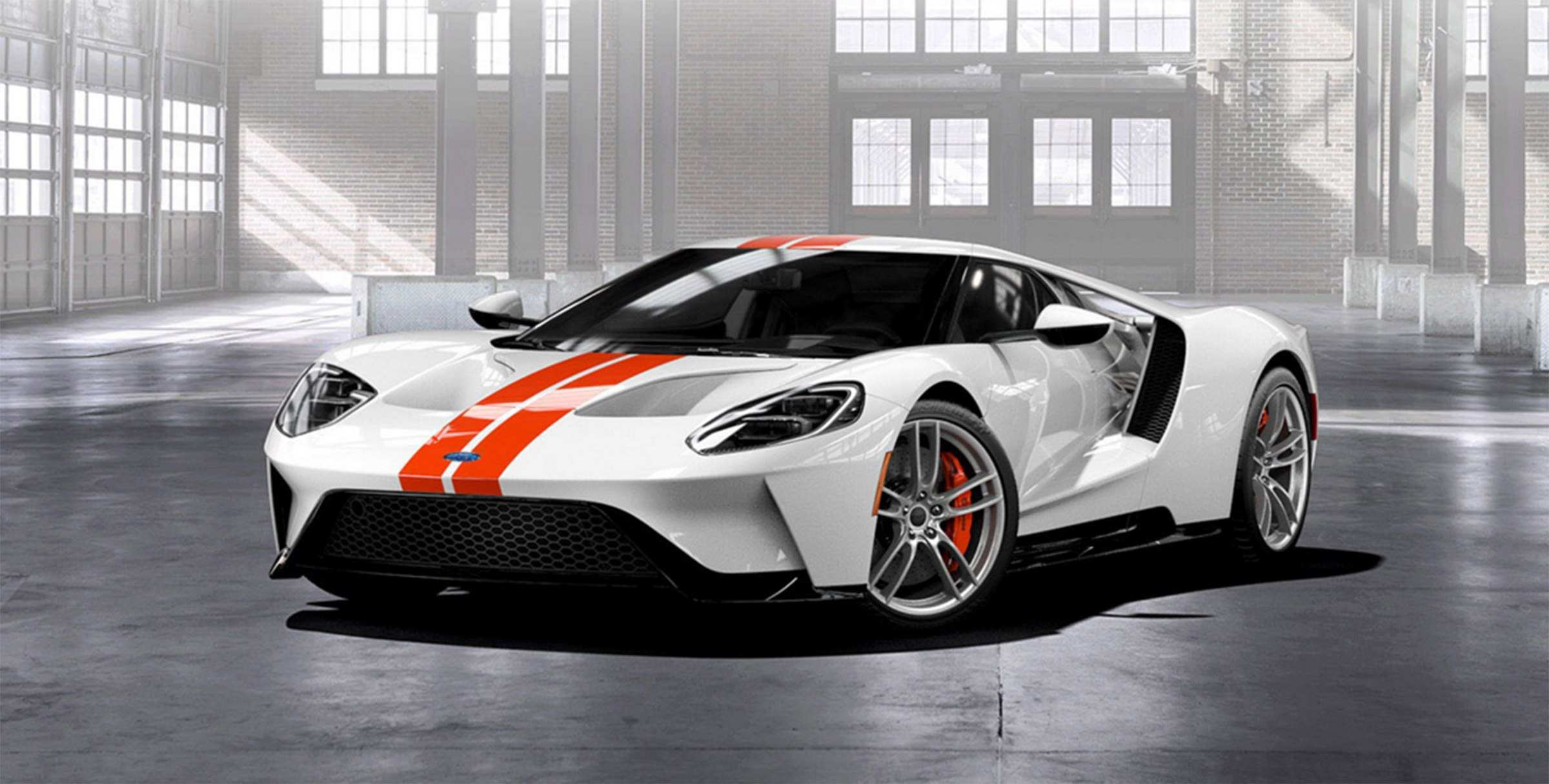 95 All New 2020 Ford Gt Supercar Rumors with 2020 Ford Gt Supercar
